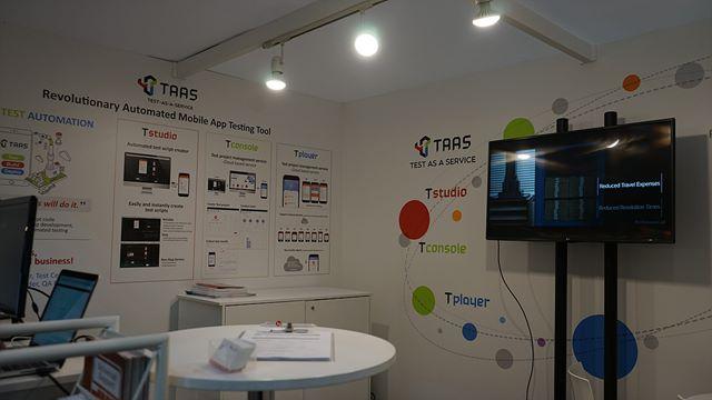TAAS = TStudio + TConsole + TPlayer