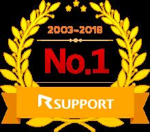 no.1 icon