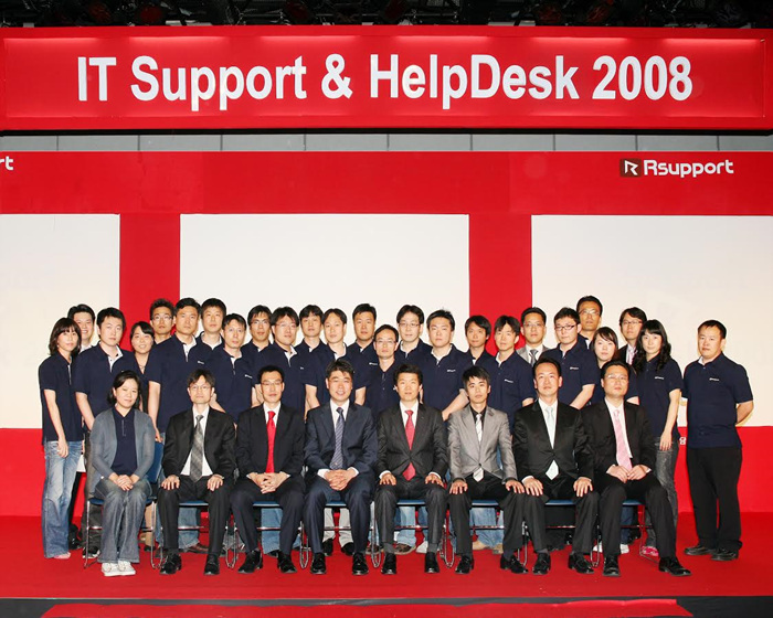 IT Support & Helpdesk