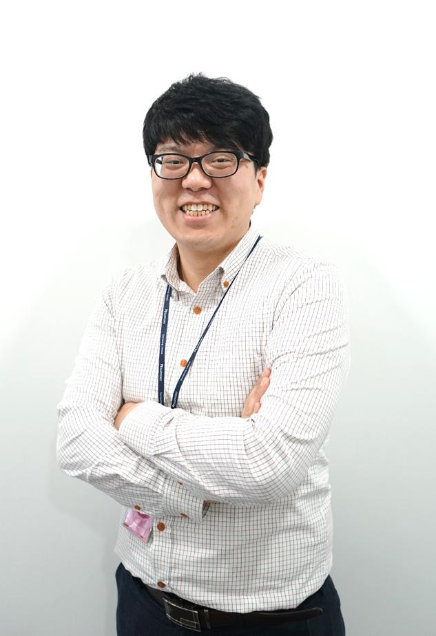 2019 최우수 공로상 수상자 - 알서포트