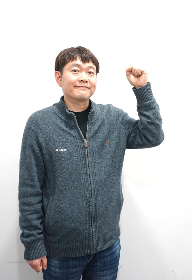 2019 장려 공로상 수상자 - 알서포트