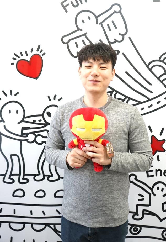 2019 자랑스러운 연구원상 수상자3 - 알서포트